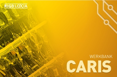 Werkbank CARIS